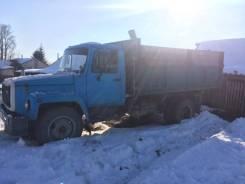 ГАЗ 3307. Продаётся , 4 250куб. см., 5 000кг.