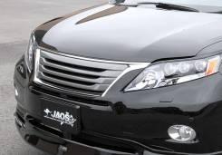Решетка радиатора. Lexus RX450h, GGL15, GYL10W, GYL15, GYL15W, GYL16W Двигатель 2GRFXE