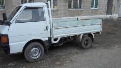 Mazda Bongo. Мазда Бонго, 1 500куб. см., 850кг.