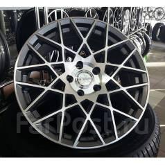 "PDW Wheels. 7.0x17"", 5x114.30, ET40, ЦО 67,1мм. Под заказ"
