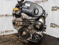 Двигатель 1,8 л Chevrolet Cruze. F18D4.