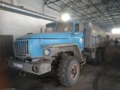 Урал 44202. Бортовой Урал-44202, 1 000куб. см., 1 000кг., 6x6