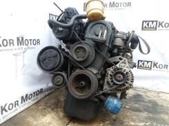 Двигатель 1,5 л Hyundai Accent. G4EK.