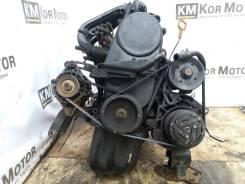 Двигатель 0,8 л Daewoo Matiz трамблерный