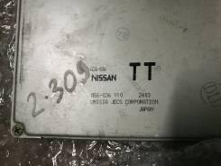 Блок управления двс. Nissan Serena, TC24, TNC24 Двигатель QR20DE