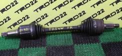 Привод, полуось. Suzuki Escudo, TA74W, TD54W, TD94W, TDA4W, TDB4W Suzuki Grand Vitara, JT, JB416X, JB419X, JB419W, JB420W, JB424W, JB627W Двигатели: H...