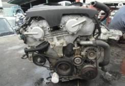 Двигатель VQ23DE на Nissan Almera б/у