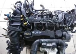 Двигатель gbdb на Ford Focus 2 1.6