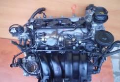 Двигатель BLF 1.6 на Volkswagen Passat Б/У