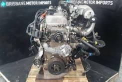 Двигатель 3rzfe на toyota (тойота) 2.7 л