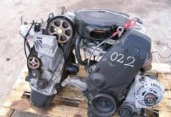 Двигатель (ДВС) ACX на Volkswagen Passat