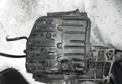 Коробка автоматическая АКПП A140 на Toyota Camry