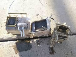 Радиатор кондиционера. Toyota Corolla, AE100, AE100G