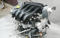 Двигатель K4M на Renault Megane 2