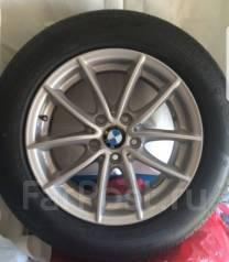 Комплект оригинальных колес BMW. x17