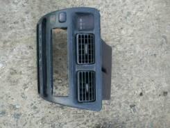 Блок управления климат-контролем. Toyota Corolla, AE100, AE100G