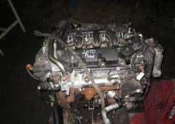 Двигатель (ДВС) G6DF на Ford Focus