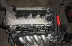 Двигатель на toyota 1.8 Л (2ZZ-GE)