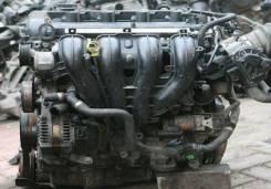 Двигатель Q7DA на Ford Focus
