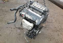 Двигатель 6A12 б/у Mitsubishi Legnum, Mitsubishi Galant