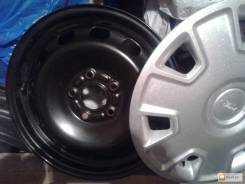 """Ford. 6.0x15"""", 5x108.00, ET4"""
