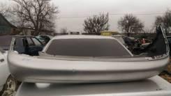 Бампер задний Chevrolet Lanos 2004-2010