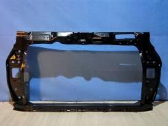 Панель передняя (суппорт радиатора) Kia Rio 3 QB (2011-нв) [641014Y000]