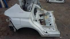 Заднее правое крыло Subaru Impreza WRX STI GRB GRF 2007г