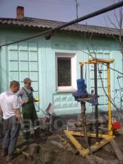 Бурение скважин на воду Михайловка, Новоникольск, Воздвиженка, Уссурийск