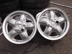 "Mickey Thompson Pro-5 ET Drag. 6.5x15"", 4x114.30, ET45, ЦО 76,0 мм. Под заказ"