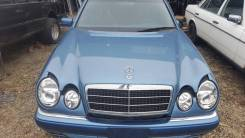 Капот. Mercedes-Benz E-Class, S210, W210 Двигатели: M104, M111E20, M111E23, M112E24, M112E28, M112E32, M113E43, M113E55, M119, OM602DELA, OM604D20, OM...
