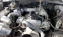 Двигатель на Toyota Cown GS131 1GGE