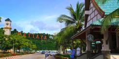 Таиланд. Паттайя. Пляжный отдых. Горящие туры в Паттайя