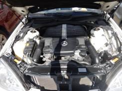 Двигатель в сборе. Mercedes-Benz: S-Class, CLK-Class, G-Class, M-Class, R-Class, SLK-Class, CL-Class, E-Class, SL-Class, CLS-Class, C-Class Двигатели...