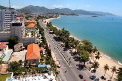 Вьетнам. Нячанг. Пляжный отдых. Туры во Вьетнам