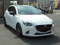 Mazda Demio. вариатор, передний, 1.5 (105л.с.), дизель, 79 000тыс. км, б/п, нет птс. Под заказ