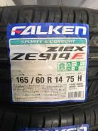 Falken Ziex ZE914 Ecorun. Летние, 2016 год, без износа, 4 шт. Под заказ
