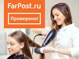Парикмахеры, уход за волосами, прически, окрашивание