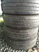 Bridgestone Duravis R205. Всесезонные, износ: 30%, 4 шт