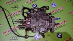 Насос топливный высокого давления. Volkswagen Polo Двигатель 1W