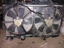 Диффузор. Nissan Sunny, B15, FNB15, FB15 Nissan AD, VY11, VFY11 Двигатели: QG13DE, QG15DE