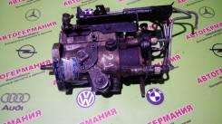 Насос топливный высокого давления. Volkswagen