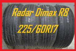 Radar Dimax R8. Летние, 2011 год, износ: 20%, 4 шт
