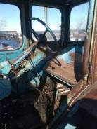 МТЗ 50 и МТЗ 80, 1973. Трактор