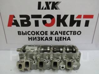 Головка блока цилиндров. Toyota: Regius Ace, Land Cruiser, Hiace, Land Cruiser Prado, Hilux Двигатели: 1KZTE, 1KZT