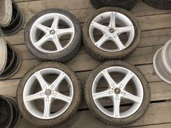 "ASA Wheels. 7.0x17"", 4x114.30, ET40"