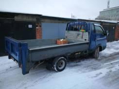 Услуги грузовика до 1,5 тонн.
