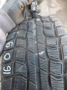 Dunlop Graspic DS1. Зимние, без шипов, 2000 год, 10%, 4 шт. Под заказ
