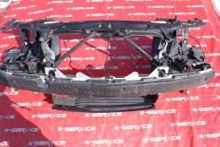 Рамка радиатора. BMW 7-Series, E65