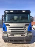 Scania P400. Самосвал Scania P380, 7 777куб. см., 25 000кг.